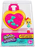 Shopkins Lil Secrets- Pizza Paradise Secret Locket