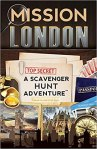 Struggling to pick your next book - pick a book by its cover: 800 London Books 485