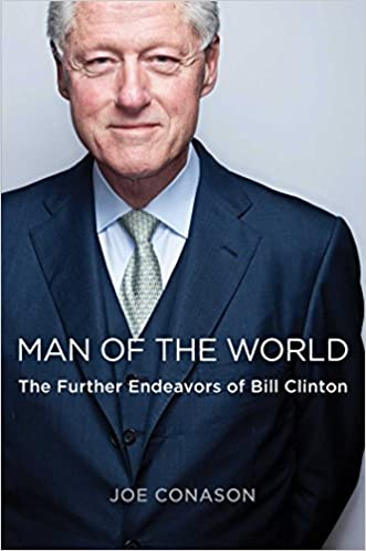 Image result for positive quotes about bill clinton