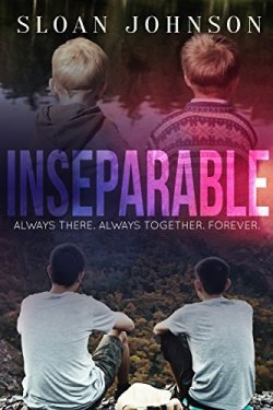 Inseparable (Port Java Book 1)