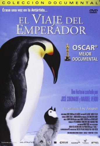 El Viaje Del Emperador (Import Movie) (European Format - Zone 2) (2012) Ricardo Arroyo, Marivi Bilbao; Albe