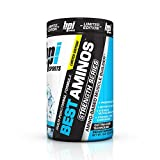 BPI Sports Best Aminos Strength Series, Watermelon Freeze, 15.87 Ounce