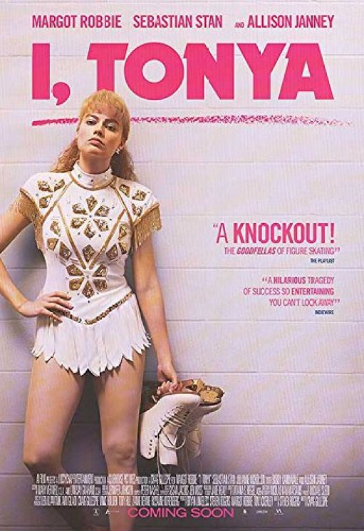 Image result for i tonya poster