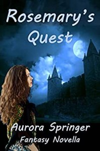 Rosemary's Quest by Aurora Springer