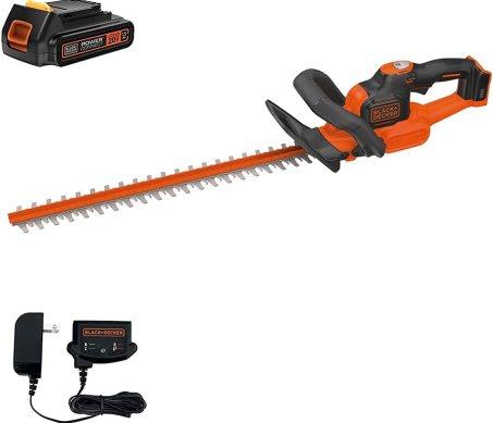 best cordless trimmer edger combo