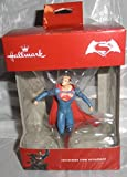 NEW 2016 Hallmark Christmas Superman Original Ornament Tree Decoration