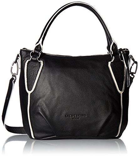 51pbC3OHUyL Main compartment with zip Removable and adjustable crossbody strap Inner pockets for your important items