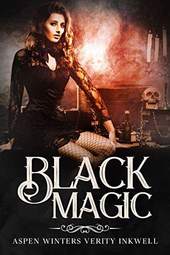 Black Magic by [Winters, Aspen, Inkwell, Verity]