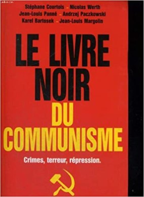 "Image result for ""Le Livre noir du Communisme. Crimes, terreur, répression"""