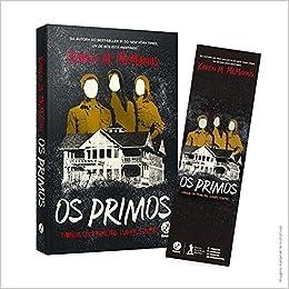 Os Primos (Acompanha Marcador)   Amazon.com.br