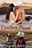 Cowboy Proud (Black Mountain Series Book 1)
