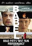 Babel poster thumbnail