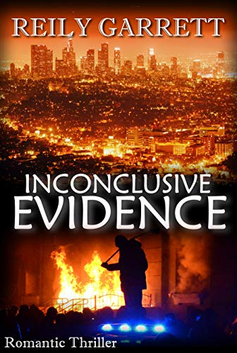 Inconclusive Evidence (McAllister Justice Series Book 3) by [Garrett, Reily]