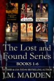 Lost and Found Series Box Set