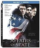 Affairs of State [Blu-ray]