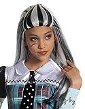 Monster High Child's Frankie Stein Costume Wig