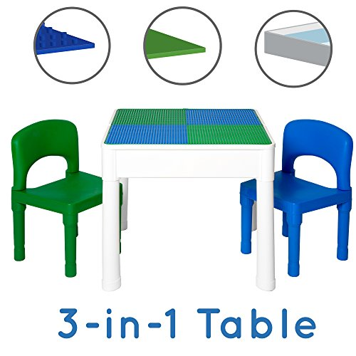 Kids Activity Table Set 3 In 1 Water Table Craft Table And