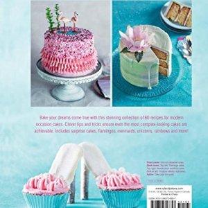 Fantasy Cakes 51pyOv3eKfL