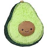 "Squishable / Mini Comfort Food Avocado Plush 7"""