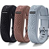 for USA Newest Unique Fitbit Flex Wristband/Fitbit Band/Fitbit Flex Band/Fitbit Wristband/Fitbit Bracelet/Fitbit Flex Replacement Band(312)