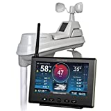 AcuRite 01535M 5-in-1 Weather Station with HD Display