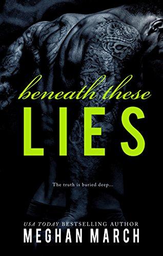 Debajo de estas mentiras pdf – Meghan March