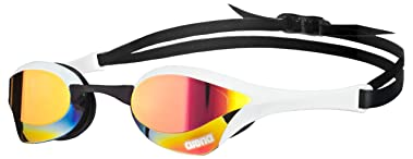 arena Cobra Ultra Mirror Swim Goggles