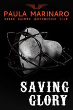 Saving Glory by Paula Marinaro