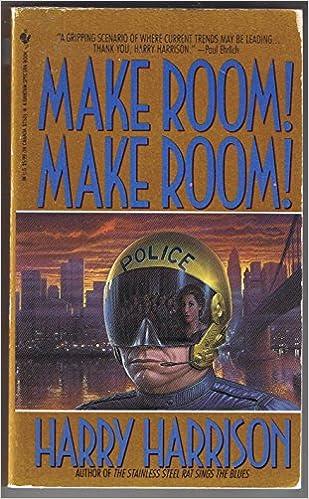 MAKE ROOM! MAKE ROOM! | Amazon.com.br