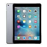 Apple Renewed iPad Air 2 - 128GB - Space Grey (Renewed)