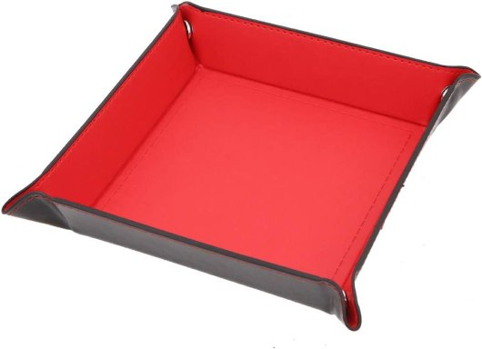 dungeons and dragons dice tray