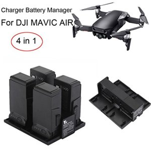 Diadia Smart Charger Battery Manager Batteries Charging For DJI Mavic Air Drone Parts 51qQG7ndcCL