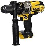 DEWALT DCD985B 20-Volt MAX Lithium Ion 1/2-Inch Hammer Drill/Drill Driver  (Tool Only)