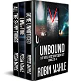 Unbound: Kate Reid Series Books 1-3 (The Kate Reid Series Box Set)