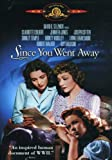 Since You Went Away poster thumbnail