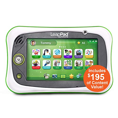 LeapFrog LeapPad Ultimate Ready for School Tablet - LOW PRICE! FREE Shipping!