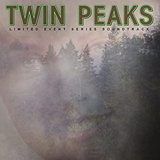 Twin Peaks (Limited Event Series Soundtrack) (2 LP)