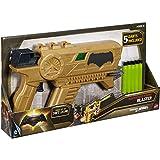 Mattel DHY30 Batman V Superman Kryptonite Strike Blaster, 14 x 7.5-Inch