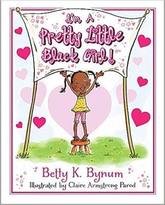 I'm a Pretty Little Black Girl-girls-African-American-girls-self-esteem-culturally-responsive-read-alouds