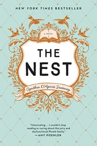 The Nest by [Sweeney, Cynthia D'Aprix]