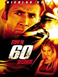 Gone in Sixty Seconds poster thumbnail