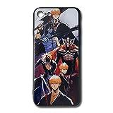 RL06 Ichigo Kurosaki Bleach Phone Case for iPhone 7 / iPhone 8