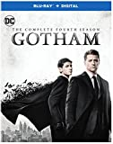 Gotham: The Complete Fourth Season (BD) [Blu-ray]