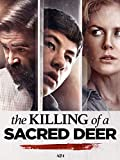 The Killing of a Sacred Deer poster thumbnail