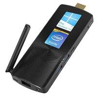 MeLE Mini PC Stick Computer 8GB DDR 128GB eMMC Windows 10 Pro Intel Celeron J4125 Processor Quad-Core Fanless Mini…