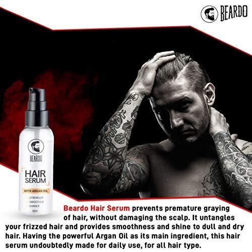 best hair serum brands in india