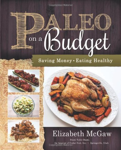 Paleo on a Budget: Saving Money, Eating Healthy