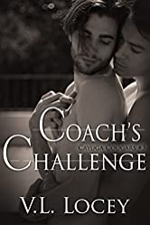 Coach's Challenge (Cayuga Cougars Book 3)