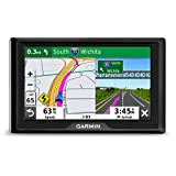 Garmin Drive 52 & Traffic: GPS Navigator with 5' Display Features Easy-to-Read menus and maps, Traffic alerts, Plus Information to enrich Road Trips
