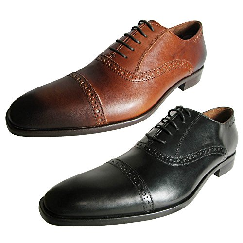 51r1dauktoL Calf Leather Upper Leather Sole Tapered Toe